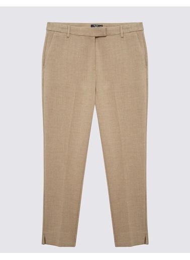 Marks & Spencer Slim Pantolon Kahve